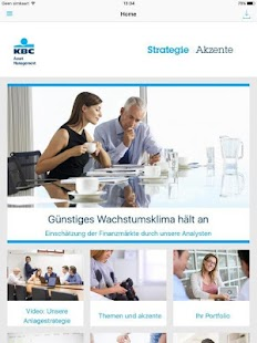 KBC AM Stategie und Akzente DE - náhled