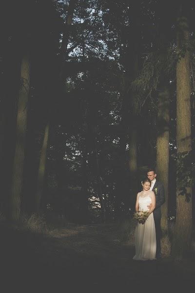 Wedding photographer František - Ika Šrytrovi (mydvanet). Photo of 05.02.2016