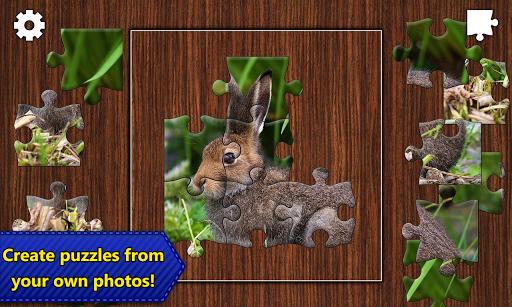 Jigsaw Puzzles Epic 1.5.4 screenshots 4