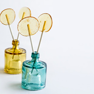 Liquor Lollipops.