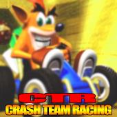 Unduh Guide CTR Crash Team Racing New Gratis