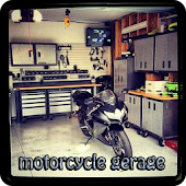MOTORCYCLE GERAGE