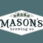 Logo for Mason's Brewing Company