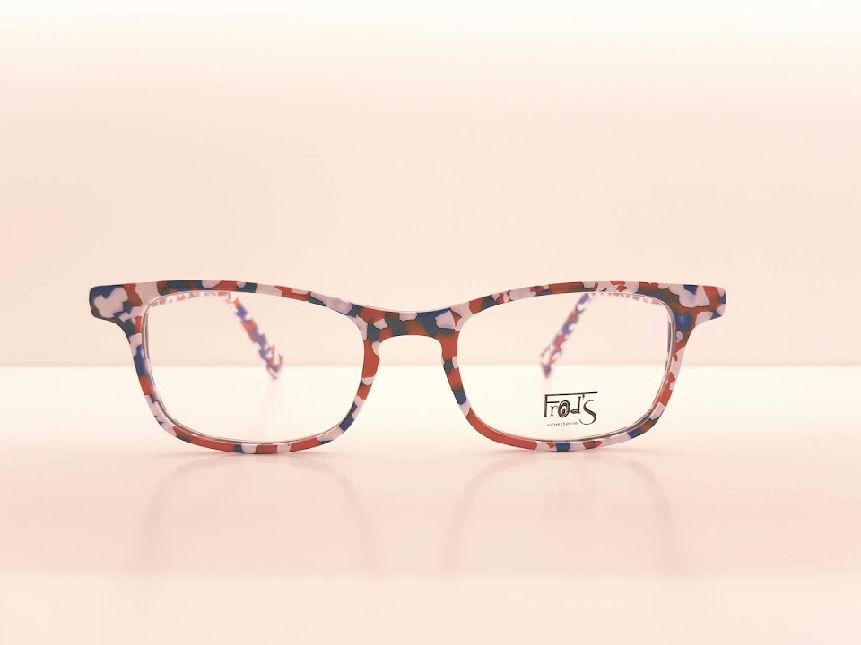 lunettes frods Label origine France Garantie