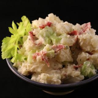 Mom's Red Potato Salad
