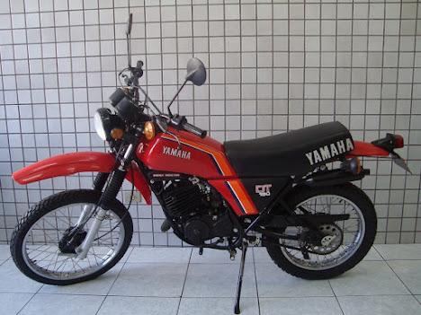 Yamaha DT 180-manual-taller-despiece-mecanica
