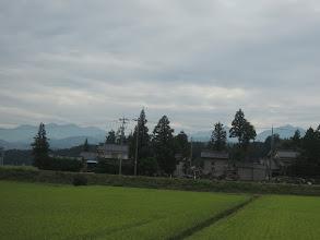 Photo: 日本の車窓から