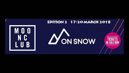Moonclub On Snow 2018