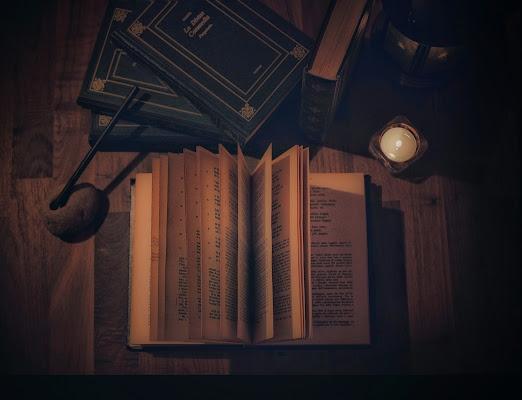 Galeotto fu il libro e chi lo scrisse... di Zafs_77