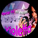 Musicas - Violetta icon