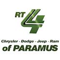 Chrysler Dodge Jeep Paramus icon
