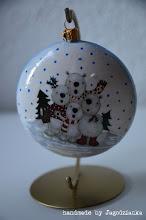 Photo: CHRISTMAS BALL 2013-6