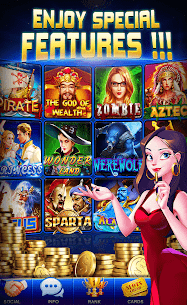 Slots Crush – casino slots free with bonus 1