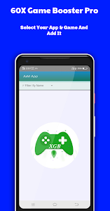 Download 60X Game Booster Pro APK latest version 1 0 for android devices