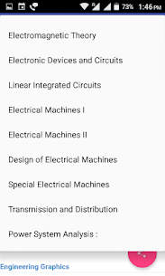 Electrical Engineering study Notes App Download For Android 1