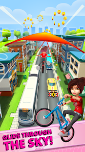 Bike Racing - Bike Blast Rush- screenshot thumbnail