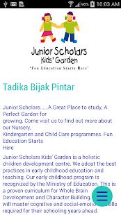 J S Kids' Garden - náhled