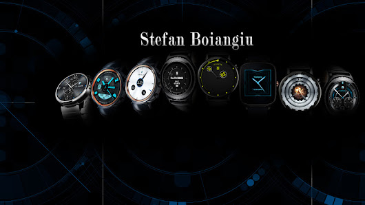 Stefan B. – Android Apps on Google Play
