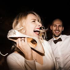 Wedding photographer Kristina Tanasis (Poompon). Photo of 31.10.2018