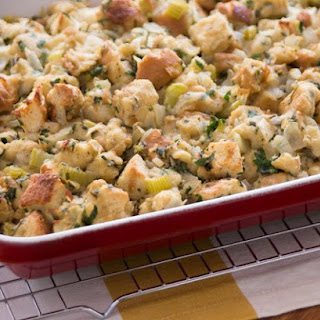 Chicken Stuffing Without Bread Recipes.