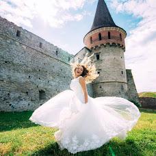 Wedding photographer Vitaliy Finkovyak (Finkovyak). Photo of 21.07.2016