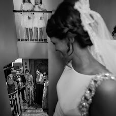 Wedding photographer Juanjo Campillo (juanjocampillo). Photo of 12.08.2017