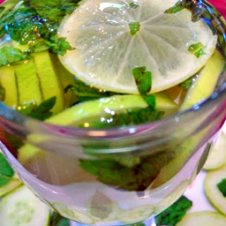 Detox Drink For Weight Loss.