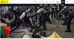 國際特赦組織調查報告:警報復被捕者,打至骨折、雷射筆射眼、威脅電擊私處
