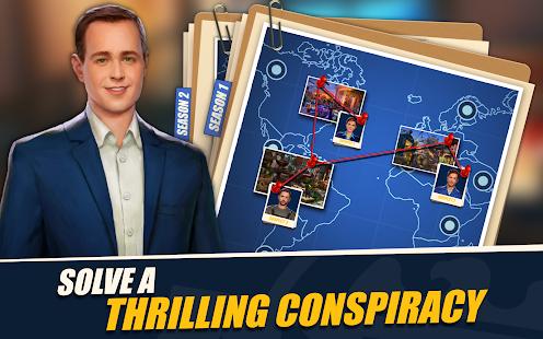NCIS: Hidden Crimes- screenshot thumbnail