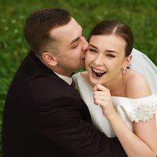 Wedding photographer Ekaterina Kutuzova (Kutuzoffa). Photo of 26.07.2018