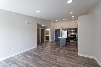Go to The Sidney Floorplan page.