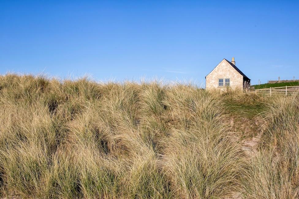 North Coast 500, Balnakiel Bay, Szkocja