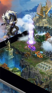 Wartune: Hall of Heroes- screenshot thumbnail