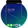 Theme for Oppo R9s HD Wallpaper & Icons APK icon