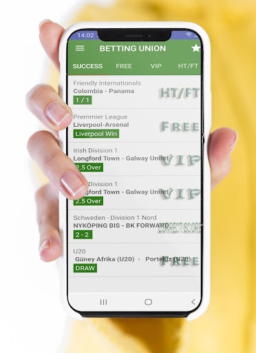 Betting Forecasts  for Win & Win Money for Free Apk 1