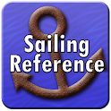 Sailing Reference icon