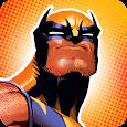 X-Hero: Mortal Battle icon