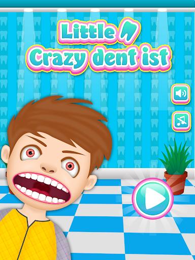 小疯狂牙医儿童