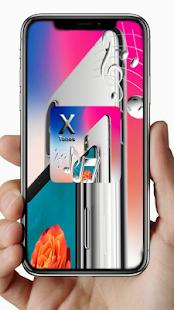 IPhone X Ringtones 2018 - náhled