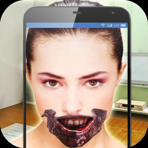 Zombie Face Maker