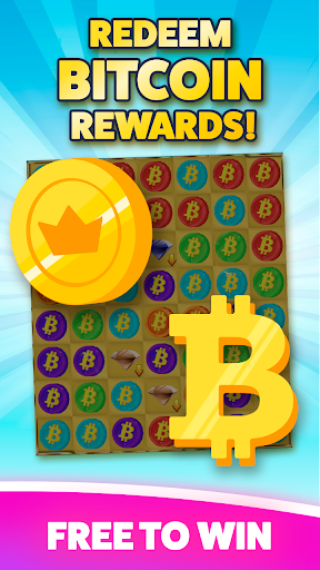 Bitcoin Blast - Earn REAL Bitcoin! 1.1.17 screenshots 2