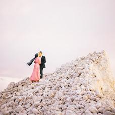 Wedding photographer Marina Trepalina (MRNkadr). Photo of 11.09.2017