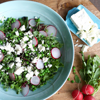 Springtime Salad.