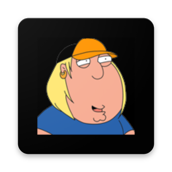 Chris Griffin Soundboard : Family Guy