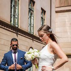Wedding photographer Sladjana Karvounis (sladjanakarvoun). Photo of 10.06.2018
