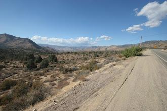 Photo: Auf dem Wege nach Lone Pine