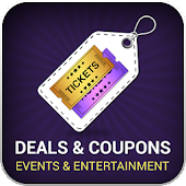 Event Tickets and Deals