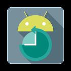 りむーぶ履歴:アンインストールアプリを自動でリスト化! icon