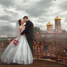 Wedding photographer Mari Bazhenova (Mariasha). Photo of 30.09.2014