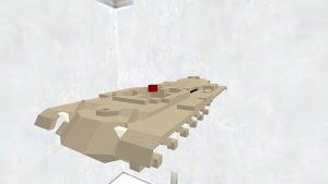 T-54A2 車体